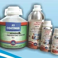 Aluminium Preventive Coatings