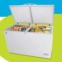 Cooler Cum Freezer Leaflet A4 Back