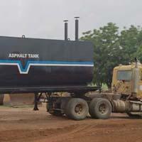 Bitumen Storage Tank (25 Ton)