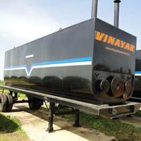 Bitumen Storage Tank (30 Ton)