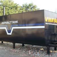 Bitumen Storage Tank (20 Ton)