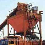 Cement Treated Feeding System