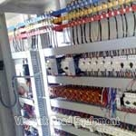 Control Panel System Unit