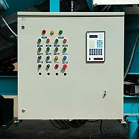Microcontroller Based Control Panel