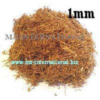 Cigarette Tobacco Blends