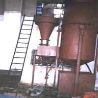 Sugar Dust Collector