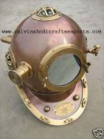 18 Inch Anchore Engineering Diving Helmet