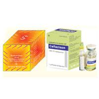Cephalosporin Injection 01