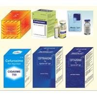 Cephalosporin Injection 02