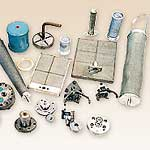 Filters & Strainers Exporters