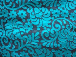 Georgette Brasso Fabric