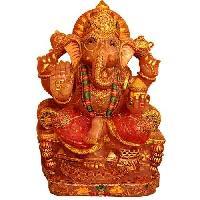 Orgone Ganesh Statue
