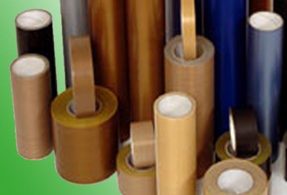 Tex Porous Range PTFE Coated Fabric