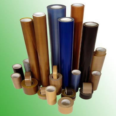 Tex Range PTFE Coated Fabric