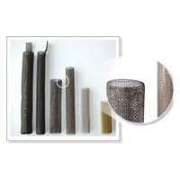 Welded Wire Mesh Tubes and Cylinders