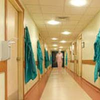 Pharmaceutical Doors