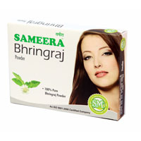 Sameera Bringraj Powder