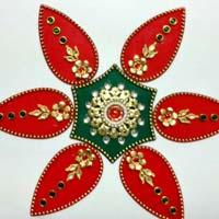 Acrylic Rangoli (RA-04)