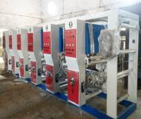 8 Colour Rotogravure Printing Press 03
