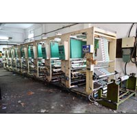 Printing Press Manufacturer