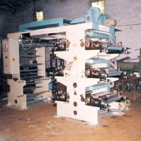 Graphic Printing Machine Manufacturers