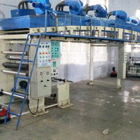 Lamination Machine L