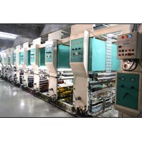 Colour Printing Press Manufacturers