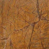 Rainforest Brown Marble Tiles