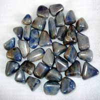 Hand Polished Tumbled Gemstones