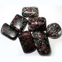 Spinal Matrix Tumbled Stones