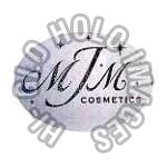 Transparent Holo Labels