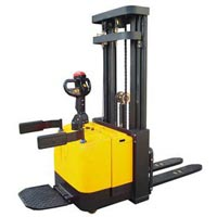 Material Handling Equipment Electric Stacker Manufacturers