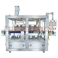 Fully Automatic Vacuum Filling Machine