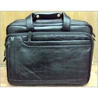 Leather Laptop Bag 04