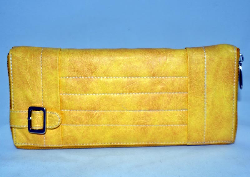 Leather Wallet 05