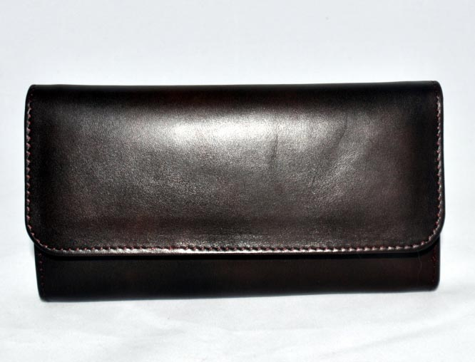 Leather Wallet 08