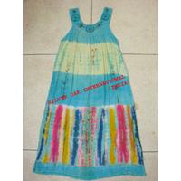 Ladies House Dress