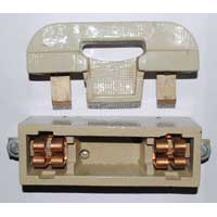 200 AMP & 415 Volt Knife Type Kit Kat Fuse