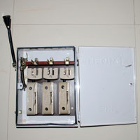 Main Switches