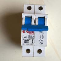 MCB Changeover Switch 01