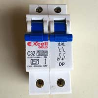 MCB Changeover Switch 02