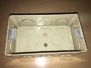 MS Modular Boxes