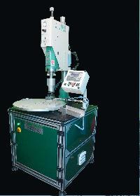 Rotary Table & Converised Automatic Plastic Welder
