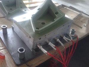 HP Tool Moulding Machine 16