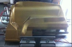 HP Tool Moulding Machine 19