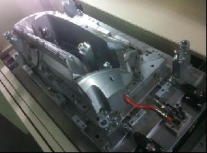 HP Tool Moulding Machine 20