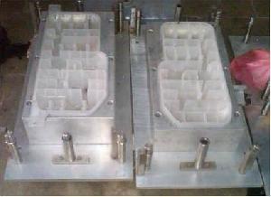 HP Tool Moulding Machine 21