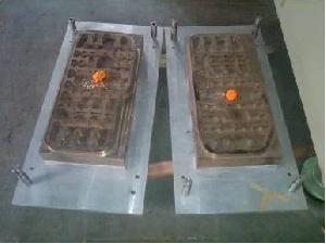HP Tool Moulding Machine 22