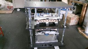 HP Tool Moulding Machine 24