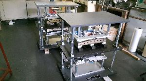 HP Tool Moulding Machine 25